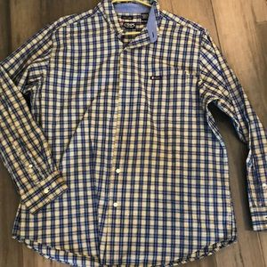 Men's Chap's XL Button Down Shirt